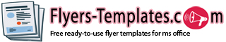 Flyers-Templates.Com