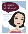 Event Invitation Flyer