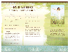 Flyer (health Modern Design, Landscape)