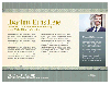 Flyer (legal Timeless Design, Landscape)