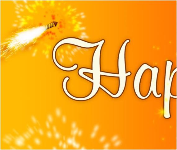 Download Happy Diwali Banner Free Flyer Templates For