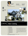 New Listing Flyer (premier, Photo Collage)