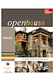 Real Estate Poster (open House, 11x17)