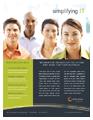Technology Business Flyer (8.5 X 11)